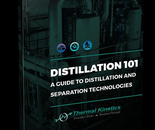 distilation 101 book
